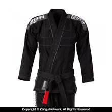 "Tatami ""Nova Plus"" Black BJJ Gi"